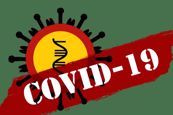 Coronavirus: Plots worden mensen in heel Amerika als een gek voorbereid