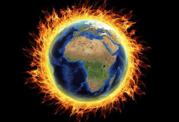 Angst voor het Coronavirus verspreidt zich als een lopend vuurtje over de hele wereld