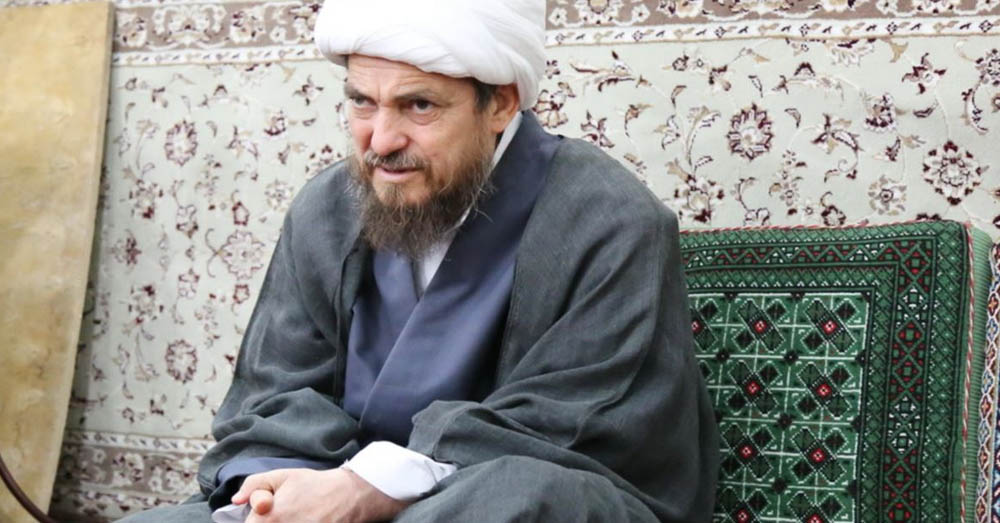 """Iraanse Ayatollah: """"Smeer uw anus in met olie tegen het coronavirus"""""""