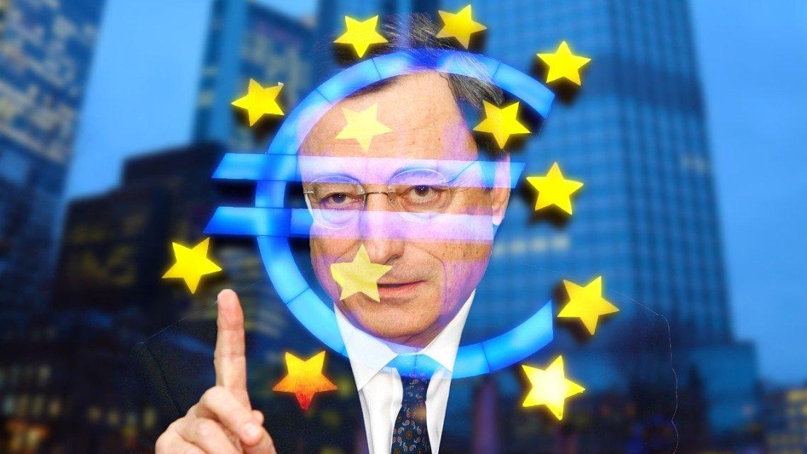 Draghi tribute – een afgrond van verraad
