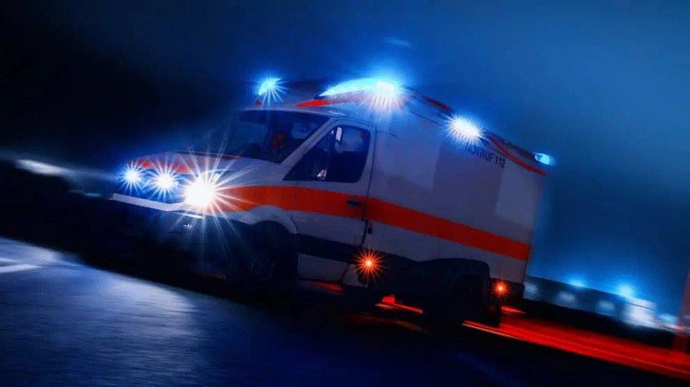 Gaat lekker omdat hij groepsverkrachting voorkwam: Duitser brutaal in het ziekenhuis geslagen