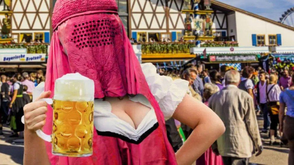 Londen, Parijs en Berlijn: wanneer de sharia-wetgeving plotseling van toepassing is op Europese bodem