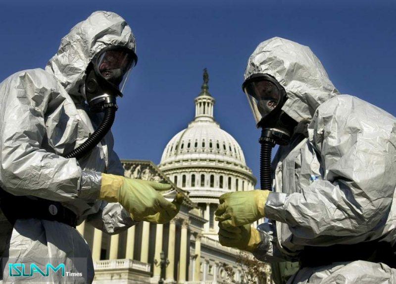 Iedereen in het Witte Huis-cluster die heeft gezegd positief te zijn getest op het coronavirus