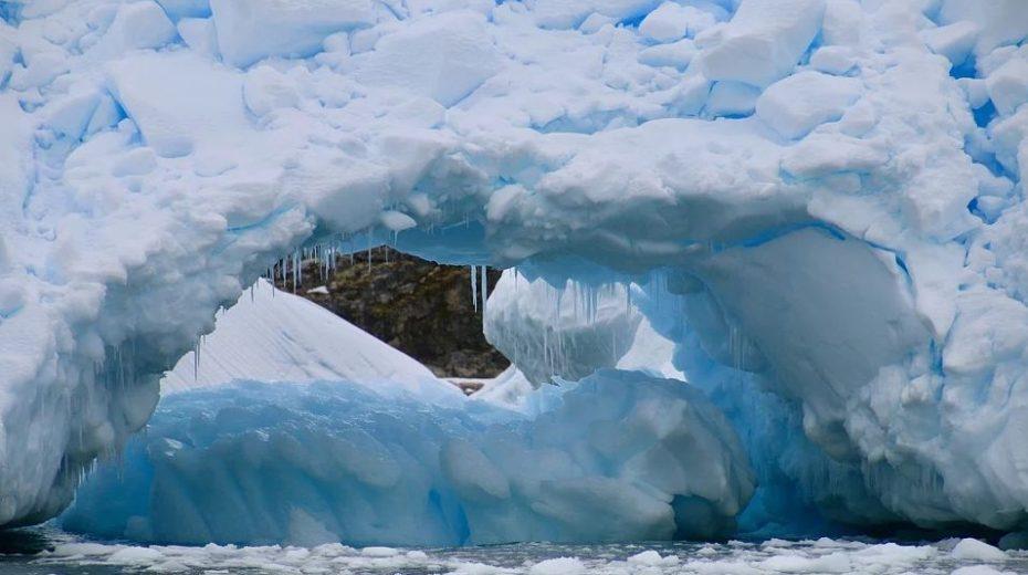 Oude Antarctische ijs-smelting veroorzaakte extreme zeespiegelstijging 129.000 jaar geleden – en het zou opnieuw kunnen gebeuren