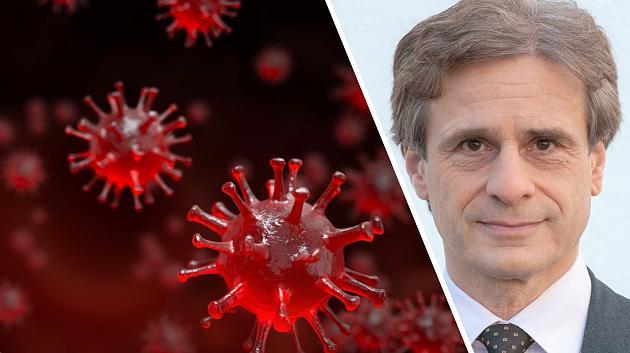 """Coronavirus gevaarlijker dan griep: topviroloog: """"Dit is een pandemie – we hebben het mis met het virus"""""""