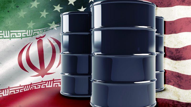 Uitdagingen van de petrochemische industrie van Iran in de schaduw van nieuwe sancties