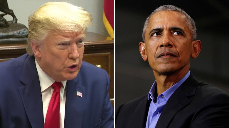 Obama tweet, Trump wordt gek – de VS is meer verdeeld dan ooit