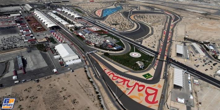 De Grand Prix van Bahrein wordt verreden zonder publiek – de organisatie wil geen risico nemen met het coronavirus