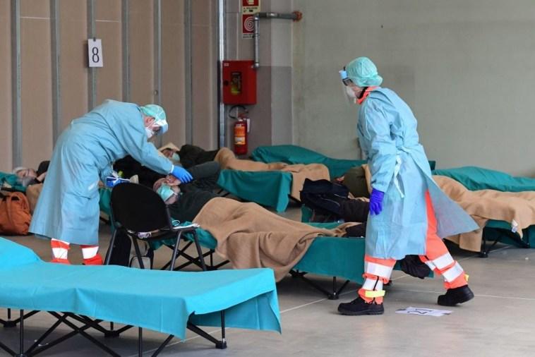Coronavirus laat zien hoe slecht de Europese Unie werkt