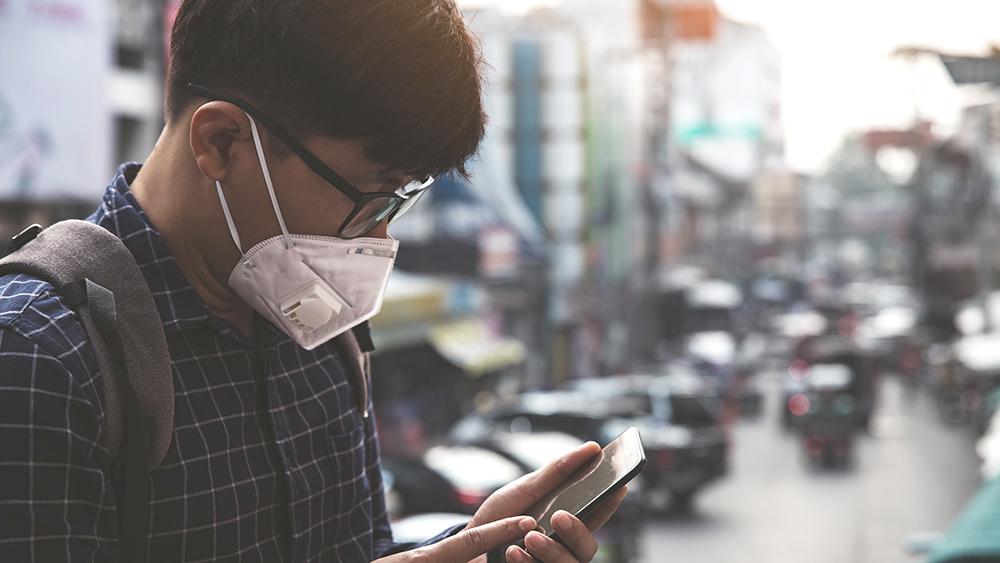De Britse regering gebruikt nu telefoongegevens om burgers te volgen die regels overtreden