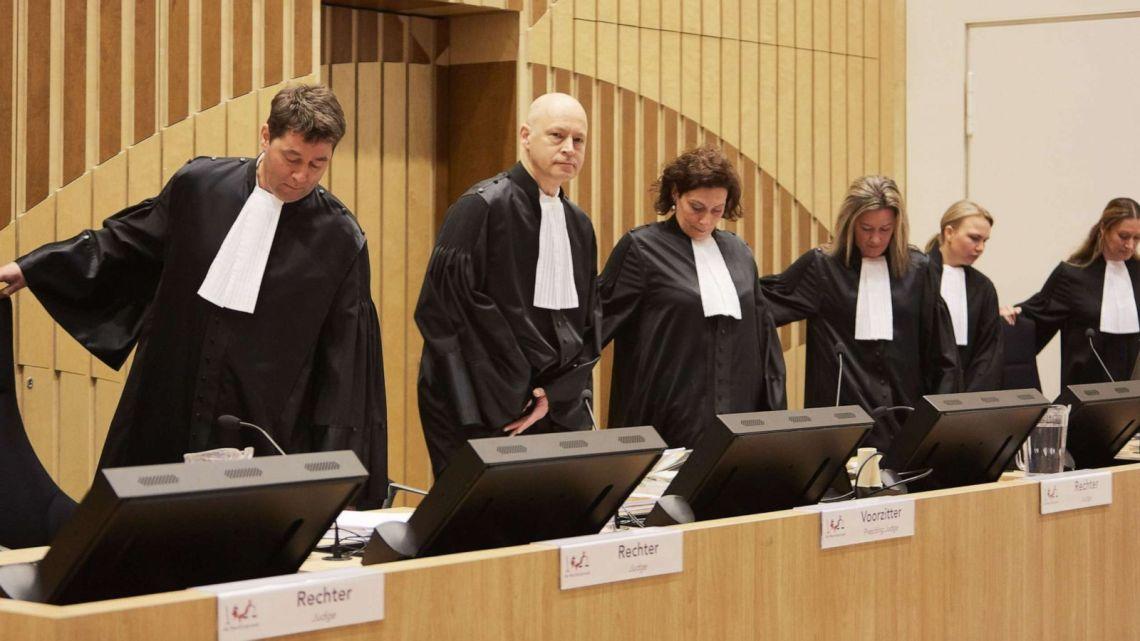 Nederlandse regering liegt ronduit over MH17, om Rusland de schuld te geven