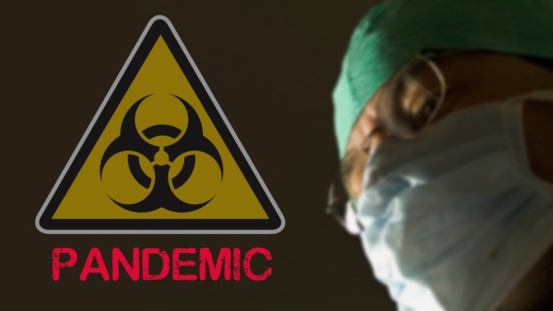 Wat als de volgende pandemie is gericht?