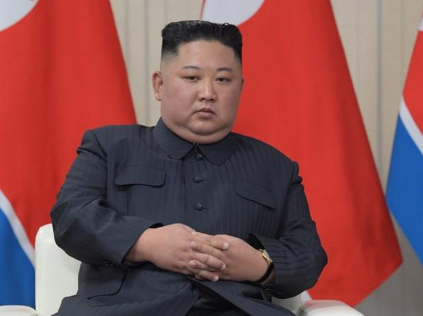 Zuid-Korea handhaaft Kim Jong Un Health Geruchten zijn niet waar