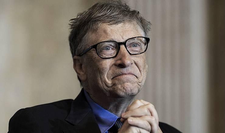 Coronavirus en de Bill Gates Foundation