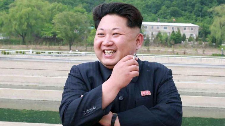 Trump zegt dat hij weet wat er aan de hand is met Kim Jong Un, maar zal het aan niemand vertellen