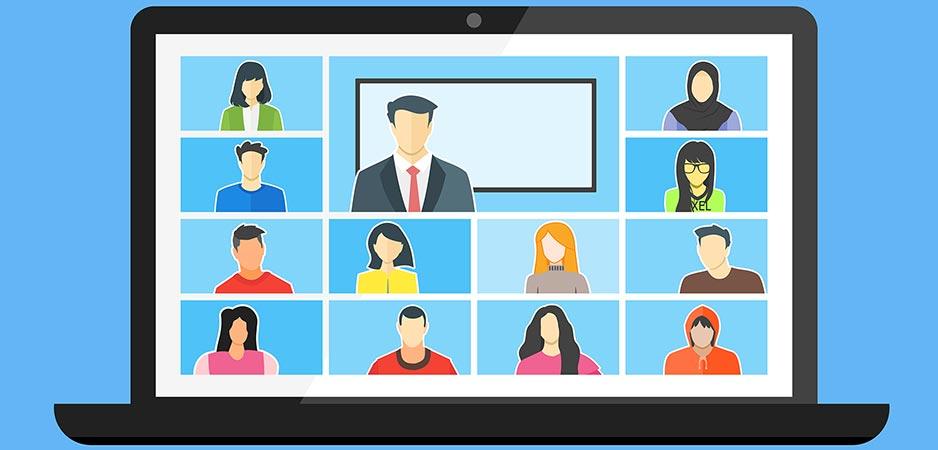 Hoe Zoom videoconferenties mensvriendelijker kan maken