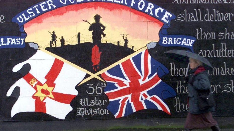Belfast Murderers, Saddam Hussein en de mislukkingen van de Amerikaanse 'Intelligence'