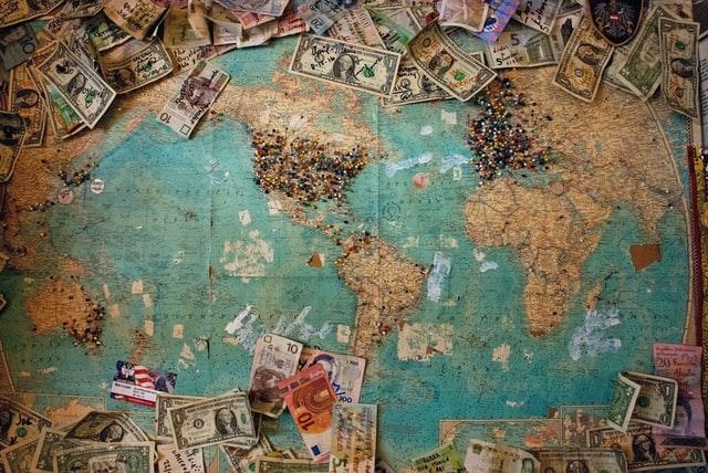 Hoe de VS landen laat betalen voor hun oorlogen – economie van … Amerikaans imperialisme