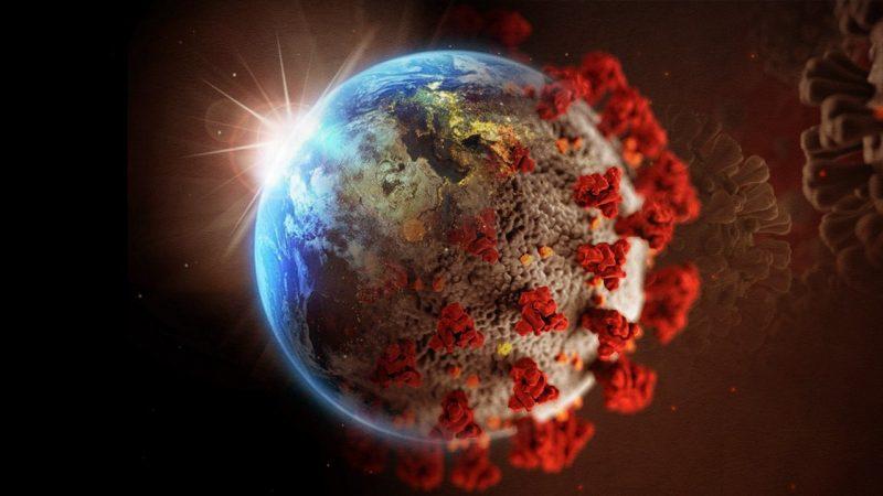 De nieuwe wereldorde na het coronavirus
