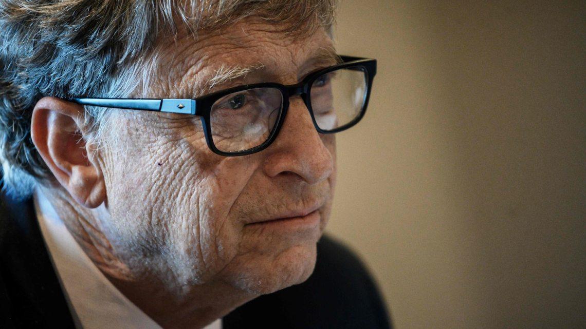 Bill Gates: Hier leest u hoe u verloren tijd op covid-19 inhaalt
