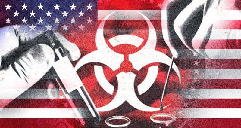 Kwam dit virus uit een laboratorium? Misschien niet – maar het onthult de dreiging van een biowarfare-wapenwedloop