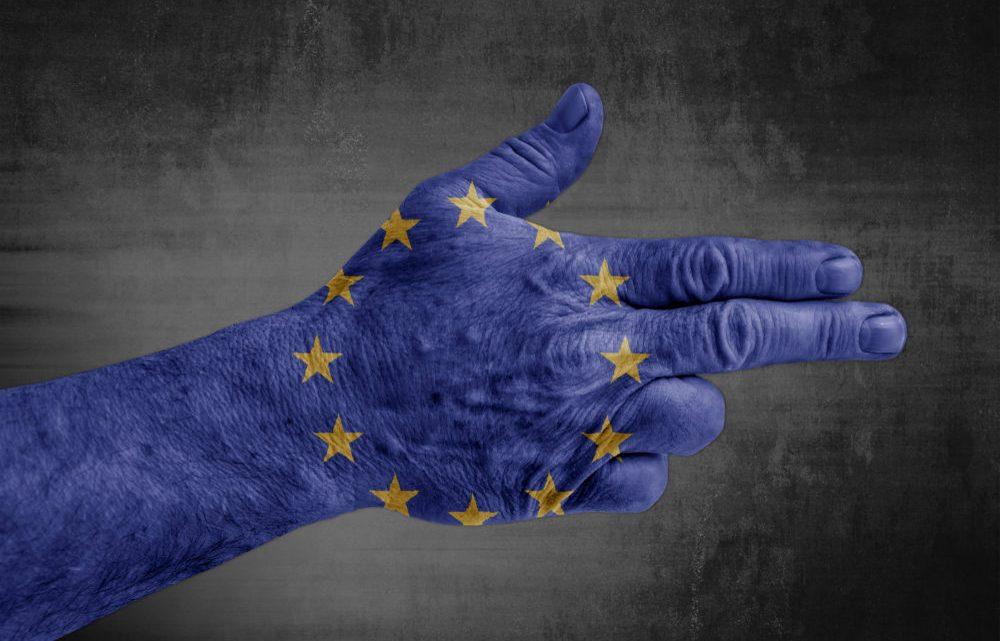 Wellicht geen slecht idee van Portugese premier: Nederland moet de EU uit