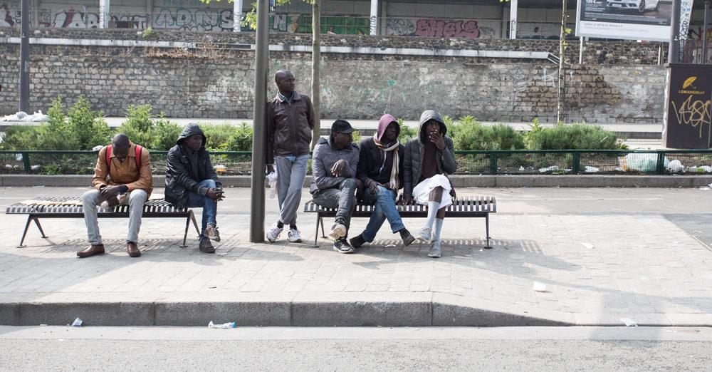 Forse toename criminaliteit bij asielzoekers Nederland