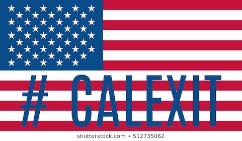 'Calexit' is misschien nog ver weg, maar Balkanisatie zal dat niet zijn