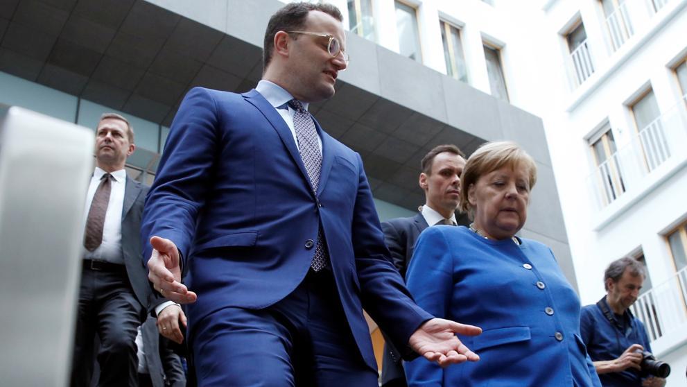 Duits officieel gelekt rapport dat Corona aan de kaak stelt als 'een wereldwijd vals alarm'