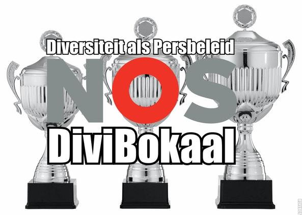 Diversiteitsprijs van NOS toont discriminatie of niet?