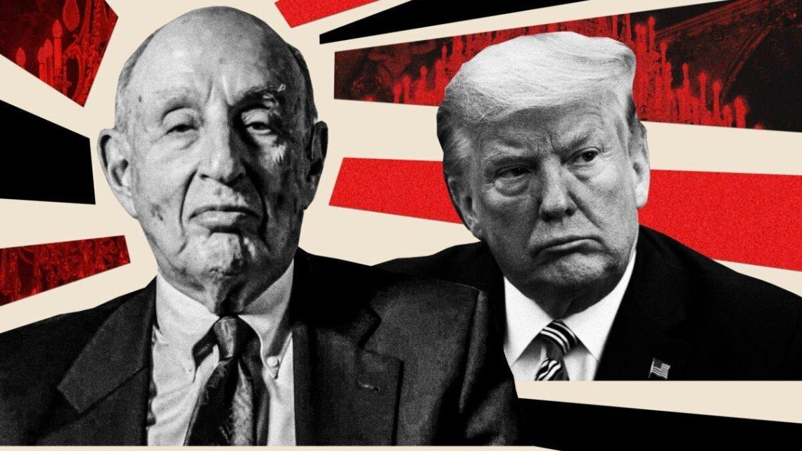 Maak kennis met de schimmige accountants die de belastingen van Trump doen en hem helpen rijker te lijken dan hij is