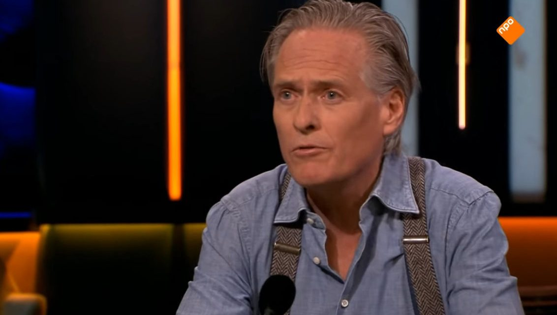 Grote woede over uitreiken Pim Fortuyn Prijs aan Jort Kelder: 'Clown van het establishment, meer is hij niet!'