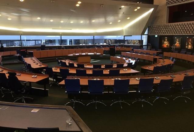 FvD plus VVD en Lokaal Brabant samen