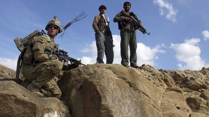 'Blood on Their Hands': congreslid veroordeeld NY Times voor het opblazen van doorlopende sonde in Afghanistan met Bogus 'Russia Bounty' verhaal