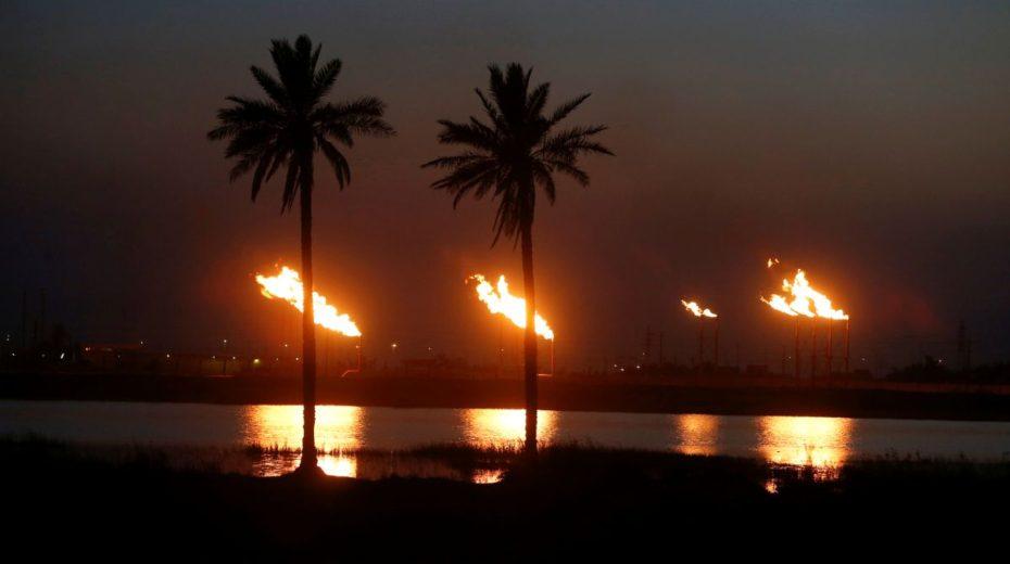 De EU blijft vol onzin praten over Libië. Maar wat is de echte reden waarom de oorlogsschepen zich in het oostelijke Middellandse Zeegebied bevinden?