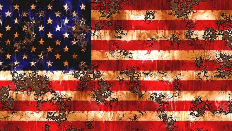 Vaarwel American Dream