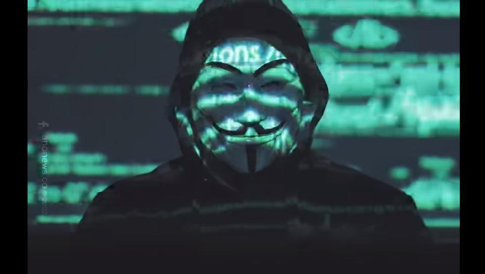 In 'Blue Leaks' zit een schat aan gehackte politiedocumenten die door Anonymous zijn vrijgegeven