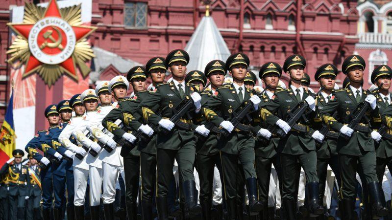 Chinagate is the New Russiagate: Copycat Policy Spells Sino-US Confrontation Maakt niet uit wie in het Witte Huis belandt
