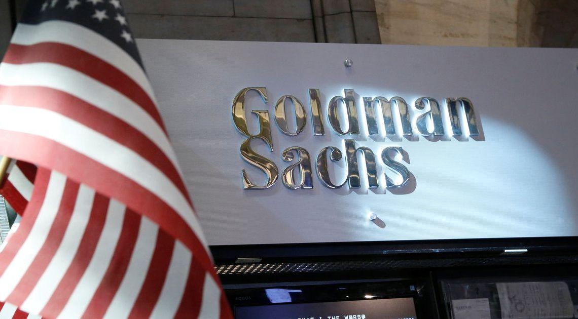 Goldman Sachs: de onaantastbaren