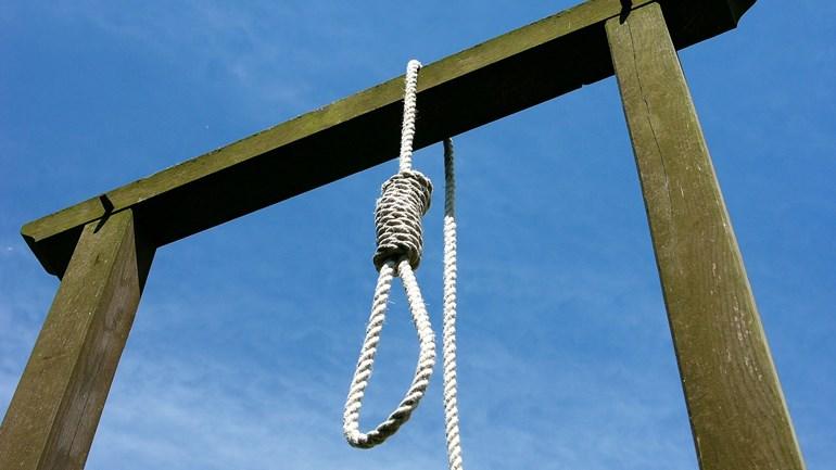 Dan maar liever de doodstraf