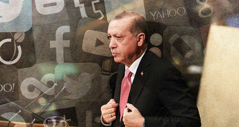 'Wij zijn geen bananenrepubliek': Turkije gaat optreden tegen Twitter en andere sociale netwerken