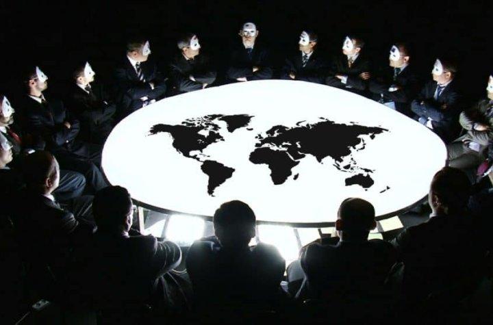 nieuwe wereldorde