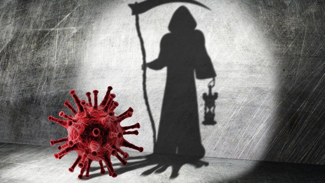 Paniek en de pandemie 'Down Under': The Ultimate Unseen Enemy