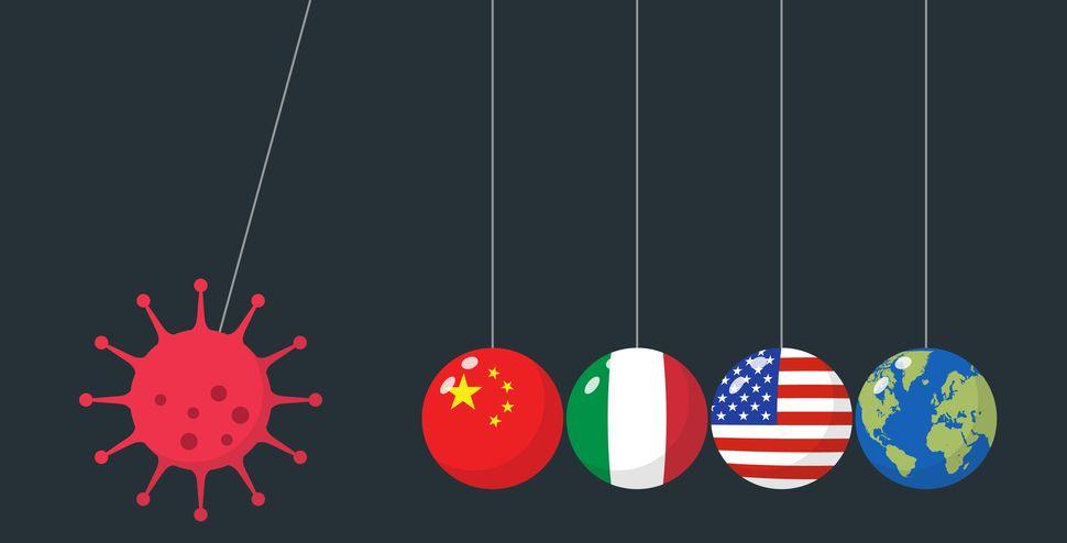Het goede begint een afrekening met globalisering