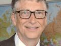 lange Frans en Bill Gates