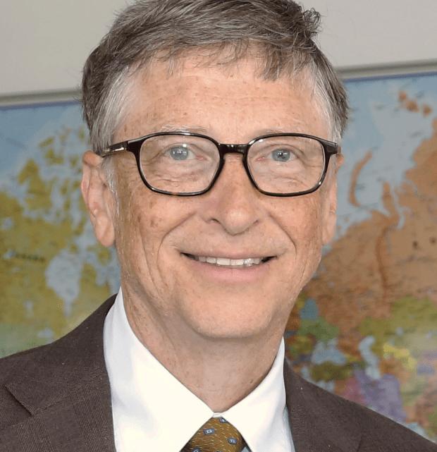 Bill Gates haalt uit naar Amerikaanse manier van testen op corona