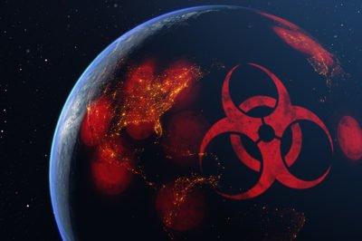 COVID-19: Trigger voor een nieuwe wereldorde. Economische stagnatie en sociale vernietiging – Wereldwijd onderzoek
