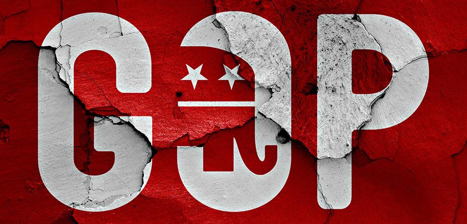 De Trump Tsunami: een einde aan het Amerikaanse conservatisme?