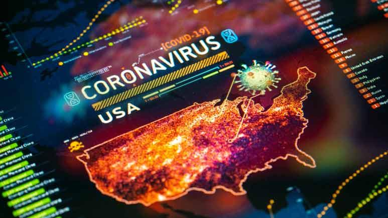 Zo te zien staat de VS op het punt om een van de meest agressieve vaccincampagnes ooit te maken