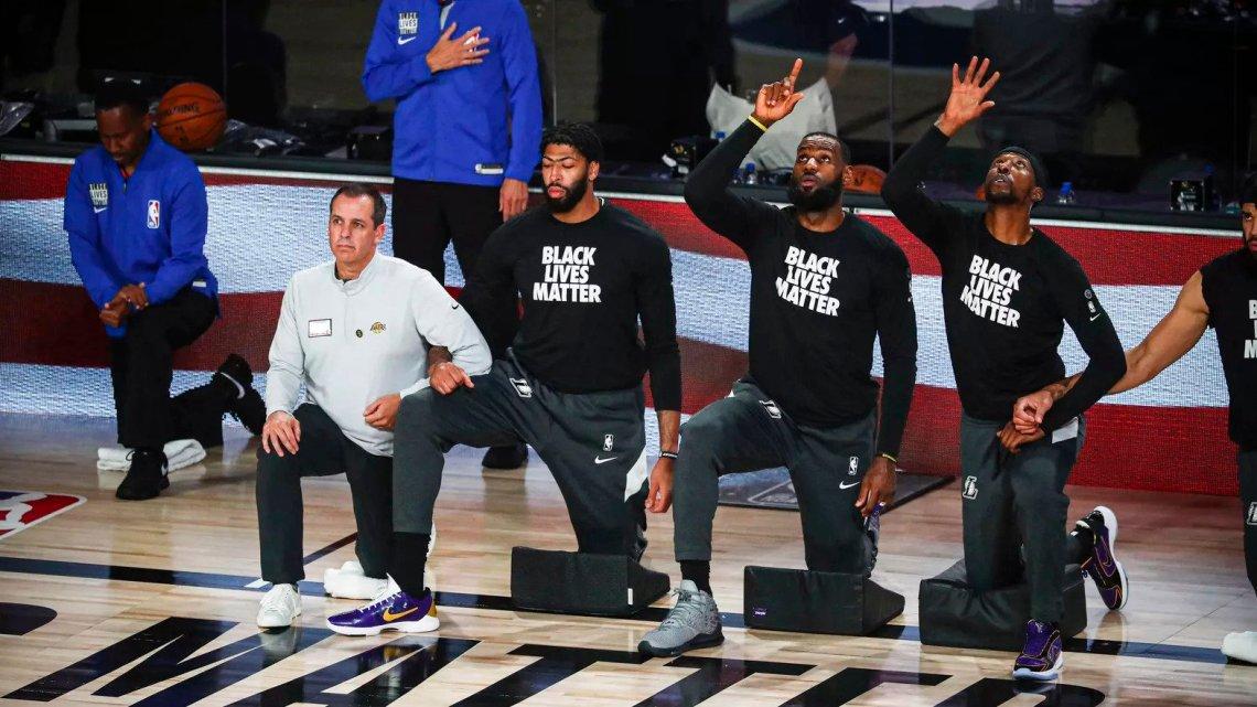 De avond dat de NBA plotseling stopte – en waarom het ertoe doet